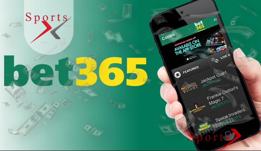 Букмекерська контора Bet365