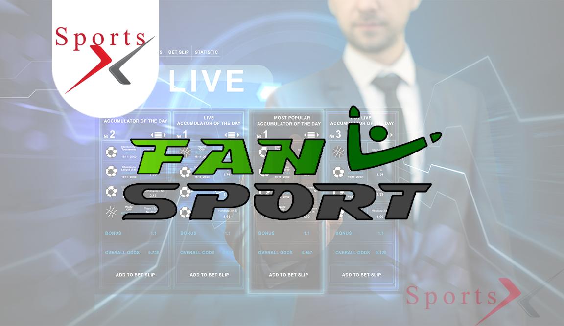 Букмекерська контора Fan Sport