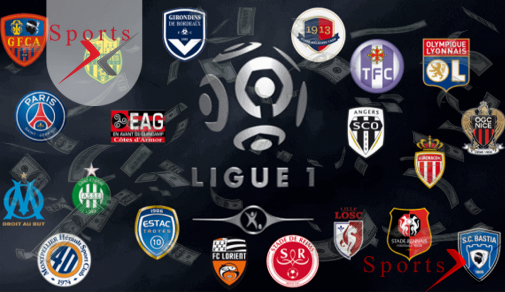 Ставки і прогнози на Лігу 1 2020/2021