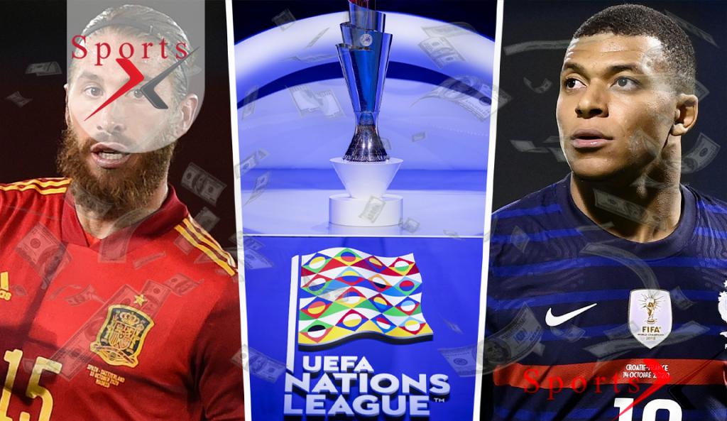 Ставки і прогнози на Лігу Націй УЄФА 2020/21