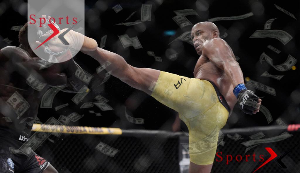 Ставки на UFC. Особливості та види ставок