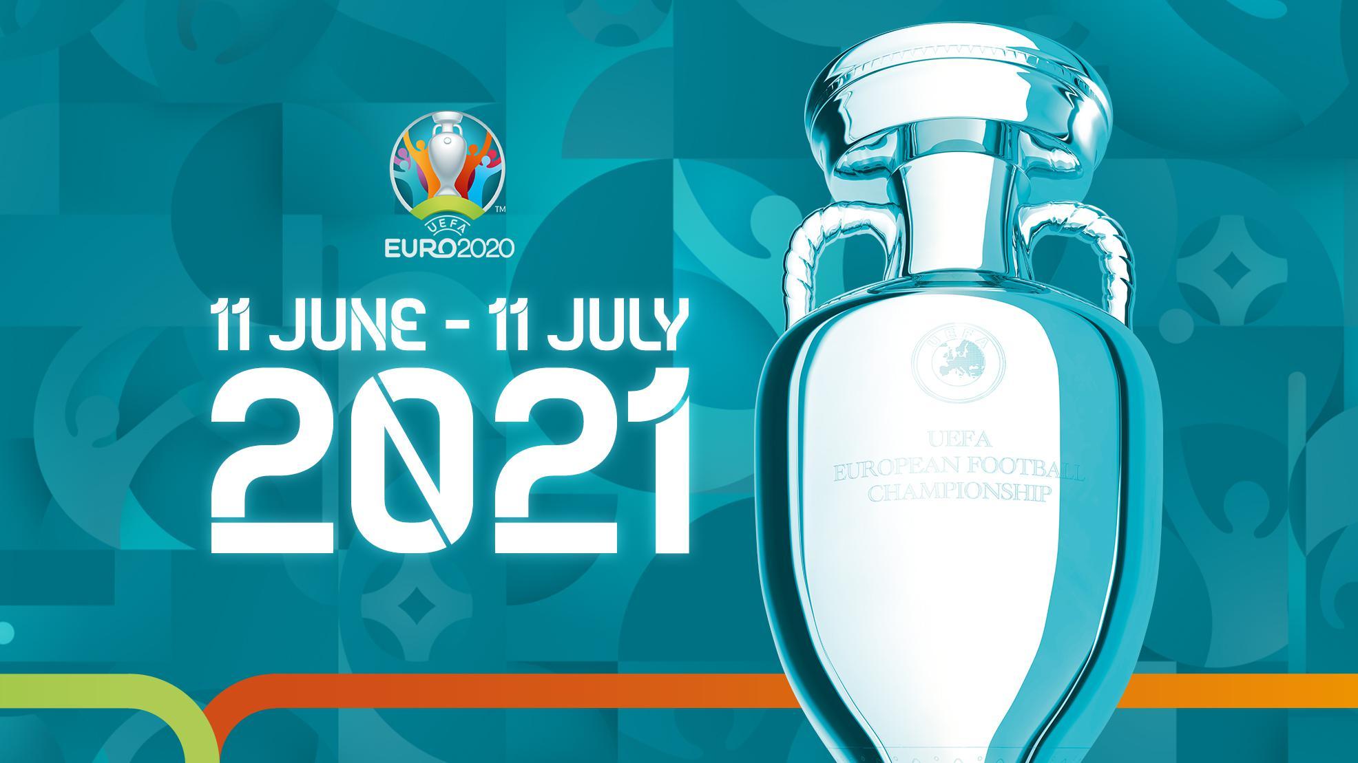 Чотири матчі ЄВРО-2020 року, які обіцяють видовище